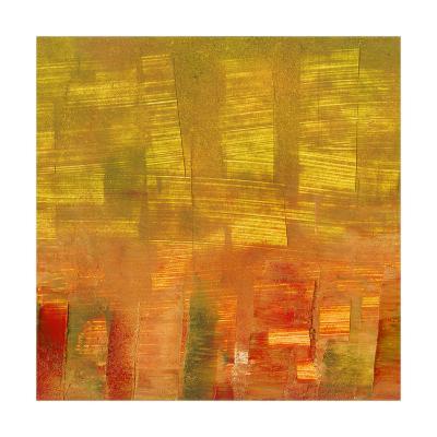 Urban I-Sharon Gordon-Premium Giclee Print