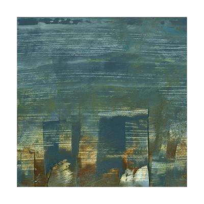 Urban II-Sharon Gordon-Premium Giclee Print