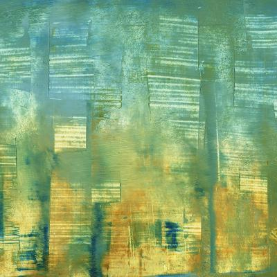 Urban III-Sharon Gordon-Premium Giclee Print