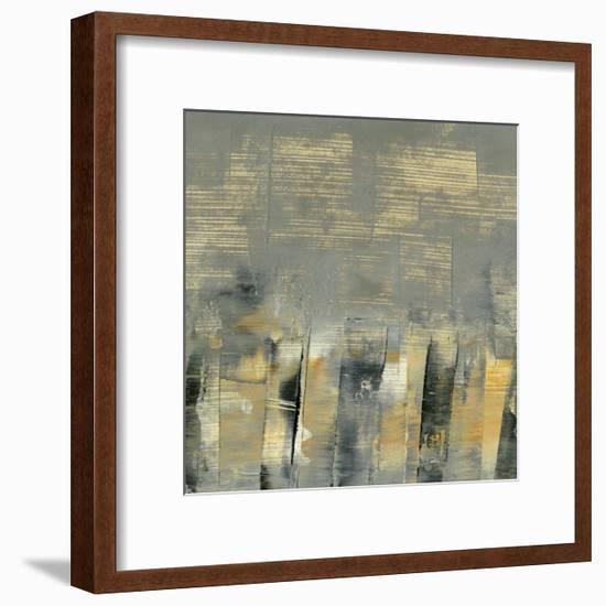 Urban IV-Sharon Gordon-Framed Premium Giclee Print