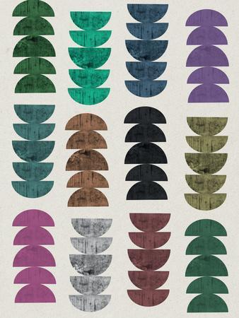 Urban Jungle-Seventy Tree-Giclee Print
