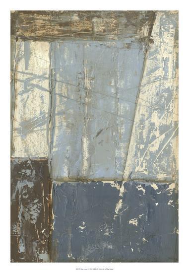 Urban Layout I-Ethan Harper-Premium Giclee Print