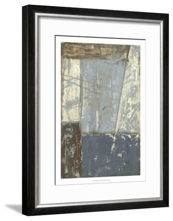 Urban Layout I-Ethan Harper-Framed Premium Giclee Print