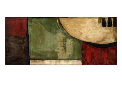 Urban Loft Panel I-Jennifer Goldberger-Art Print