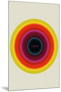 Love Circle by Urban Octopus