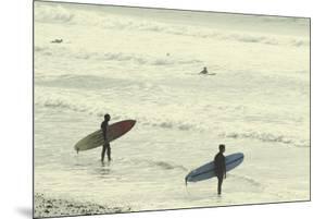 Serene Surf by Urban Octopus