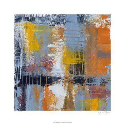 Urban Plan I-Jennifer Goldberger-Limited Edition