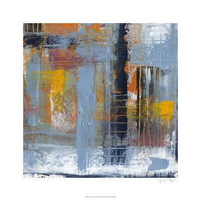 Urban Plan II-Jennifer Goldberger-Limited Edition