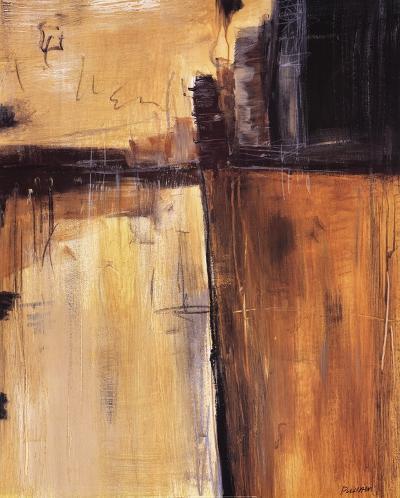 Urban Reflections II-Mark Pulliam-Art Print