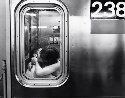 Urban Romance--Art Print