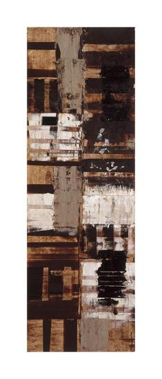 Urban Streets II-Maya Orr-Giclee Print
