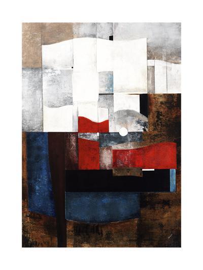 Urban Style I-Sydney Edmunds-Giclee Print