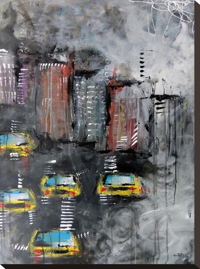 Urbanit 3464-Annie Rodrigue-Stretched Canvas Print