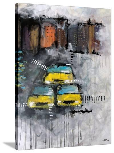 Urbanit 3466-Annie Rodrigue-Stretched Canvas Print