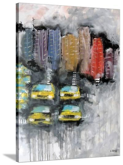 Urbanit 3470-Annie Rodrigue-Stretched Canvas Print