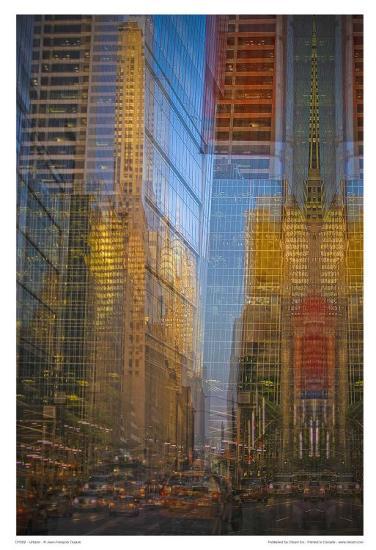 Urbano-Jean-Fran?ois Dupuis-Art Print
