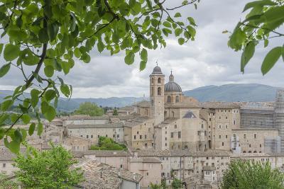 Urbino, Italy-Stanislav Georgiev-Photographic Print