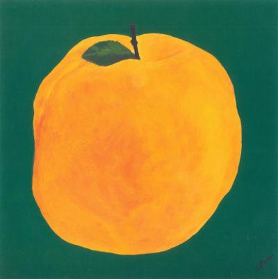 Peach by Urpina