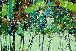 4 Seasons - Spring by Ursula Abresch