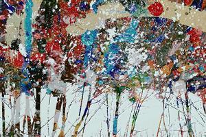 4 Seasons - Summer by Ursula Abresch
