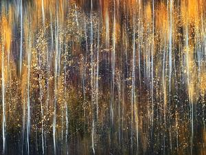 An Autumn Song by Ursula Abresch