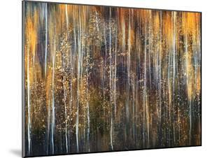 An Autumn Song by Ursula Abresch