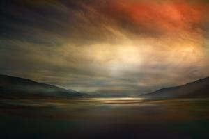 Arrow Lakes by Ursula Abresch