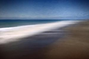 Beach by Ursula Abresch