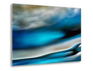 Blue by Ursula Abresch