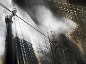 Chicago by Ursula Abresch
