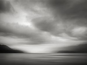 Coast Bw by Ursula Abresch
