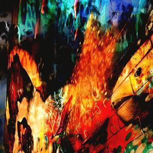 Dark Fish by Ursula Abresch