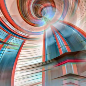 Dome by Ursula Abresch