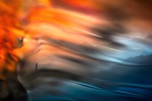 Dream Wanderer by Ursula Abresch