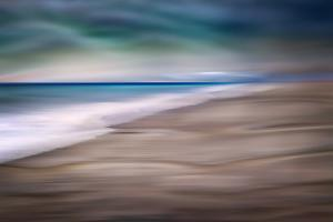 Dungeness in May by Ursula Abresch