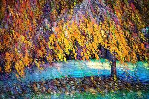 Electric Joy by Ursula Abresch