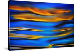 Evening Light by Ursula Abresch