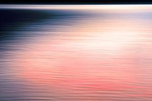 Evening by Ursula Abresch