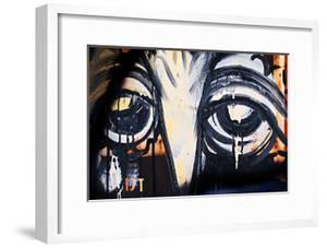 Eyes by Ursula Abresch