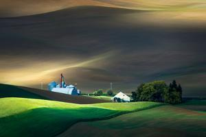 Farm Country by Ursula Abresch
