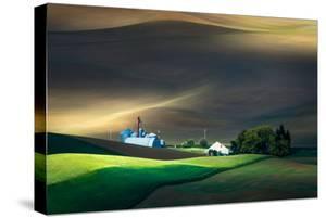 Farm Country by Ursula Abresch