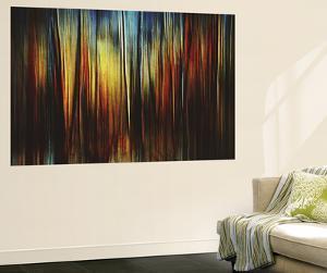 Firewood by Ursula Abresch