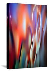 Flames by Ursula Abresch