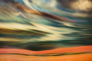 Foothills by Ursula Abresch