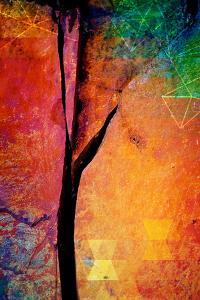 Geometree by Ursula Abresch