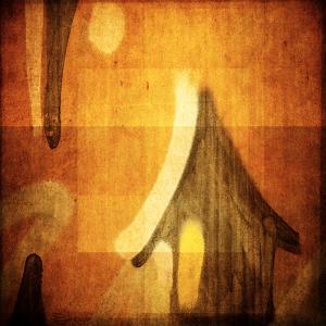 Houses 1 by Ursula Abresch