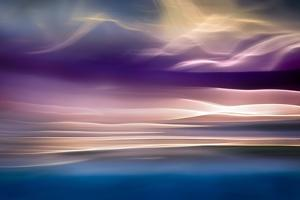 I Want to See Mountains by Ursula Abresch