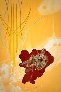 In the Reeds by Ursula Abresch
