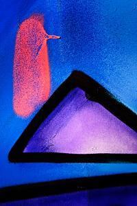 Little Man by Ursula Abresch