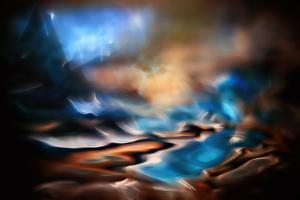 Mussorgsky Night on Bald Mountain by Ursula Abresch